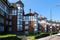 Vernon Court Flat for sale