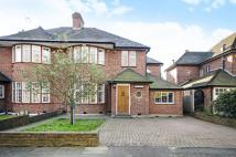 4 bedroom house in Greenbank Crescent...