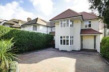 5 bedroom semi detached property in The Vale, Golders Green...