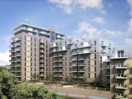 Flat to rent in Hendon Waterside, Hendon...