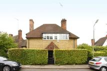 4 bed home in Willifield Way...