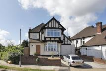3 bedroom property for sale in Great North Way, Hendon...