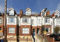 2 bed Flat in Pattison Road...