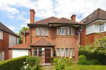 4 bed home for sale in Grosvenor Gardens...