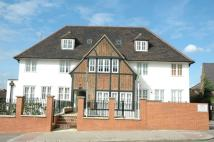 1 bedroom Flat in Primrose Court...