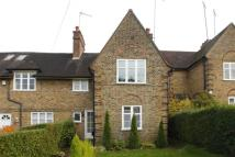 Cottage to rent in Coleridge Walk...