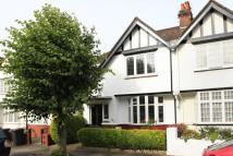 Temple Grove house to rent