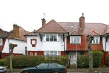 3 bed Maisonette in Clifton Gardens...