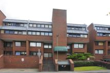 Flat to rent in Britten Close...