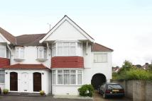 2 bed Flat to rent in Watford Way, Hendon, NW4