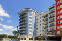 1 bed Flat to rent in Heritage Avenue...