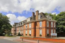 Flat to rent in Annandale House...