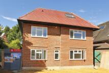 Flat to rent in Hoop Lane, Golders Green...