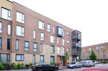 Studio flat in Mornington Close...