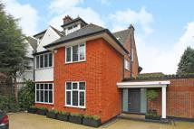 semi detached house in The Ridgeway...