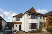 5 bed Detached property for sale in Armitage Road...