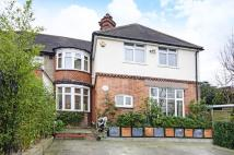 End of Terrace property for sale in Alberon Gardens...