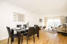 Flat to rent in Aerodrome Road...