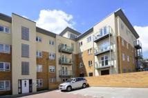 Flat to rent in Borehamwood, Barnet, WD6