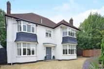 4 bed property for sale in Russell Grove, Mill Hill...
