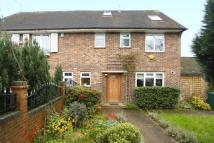 4 bed home in Kingsgate Avenue...