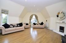 Flat for sale in Voysey Close...