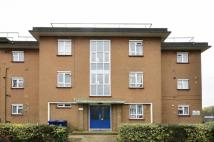 Flat for sale in Burnbrae Close...