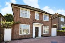 4 bed property in Haslemere Gardens...