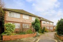 Flat to rent in Cliveden Close...