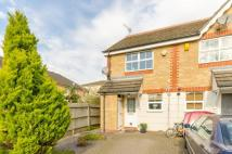 2 bed End of Terrace home for sale in Arncliffe Close...
