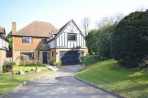 property in Hendon Avenue, Finchley...