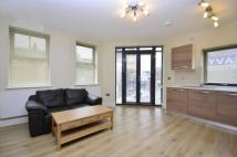 1 bed Flat to rent in Lodge Lane...
