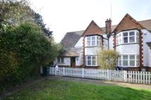 house to rent in Village Road, Finchley...