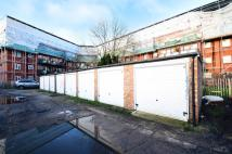 Garage in Grosvenor Court for sale
