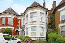 Woodside Park Road Flat for sale