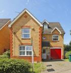 4 bed home in Garsdale Close...