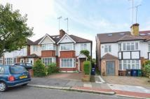 3 bed home in Nethercourt Avenue...
