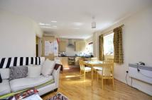 Constable Close Flat to rent