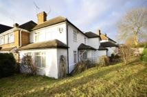 3 bed home to rent in Mill Hill East...