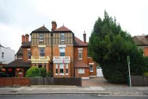 4 bedroom house to rent in Myddelton Park...
