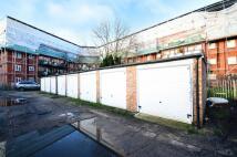 Grosvenor Court Garage