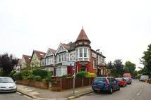 Maisonette to rent in Mountfield Road...