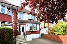 3 bedroom house in Bramber Road...