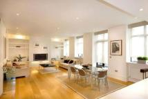 3 bed Apartment in Great Portland Street...
