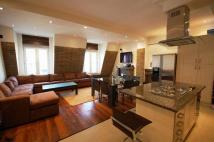 4 bed Penthouse to rent in Bolsover Street...