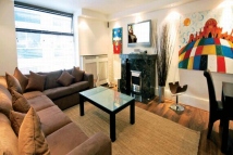 Apartment to rent in Ridgmount Street...