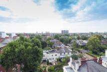 4 bedroom Penthouse in St. Johns Wood Park...