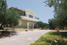 4 bed Detached Villa for sale in Ionian Islands...