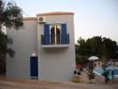 Lourdas house