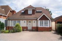 3 bedroom Detached house in Farnham